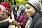Le débat sur le voile fait resurgir celui sur l'islam