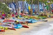 L'élite du slalom reviendra à Nouméa
