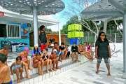 Un centre aéré sous le signe de l'eau et de l'environnement pour les vacanciers