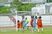 Une troisième Coupe de Calédonie pour Hienghène au terme d'une finale enlevée