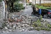 Un séisme en vallée du Rhône, quatre personnes blessées