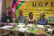 Lycée Jules-Garnier : l'UGPE ne désarme pas