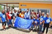 Le lycée François-d'Assise labélisé « Ecole ambassadrice » de l'Europe
