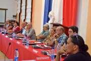 L'exécutif prône la sagesse budgétaire avant les prochaines municipales