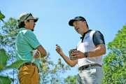 Les pros du territoire en formation au golf de Tina