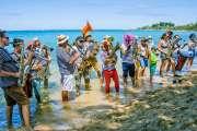 La fanfare Malawi va jouer à Kunié ce week-end