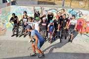 Global Team : une bande de copains pour promouvoir les sports urbains