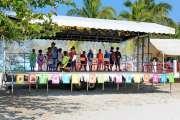 Le temps des fêtes de fin d'année  est lancé dans les écoles