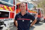 « Nous disposons de la plus grosse force de frappe du pays pour les feux de forêt »