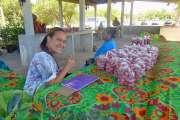La Fête du letchi en mal  de succès à Hnacaom