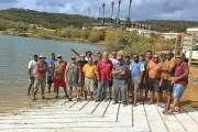 Les habitants de Népoui craignent pour leur ressource marine