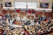 La réforme des retraites passe mal aussi à l'Assemblée