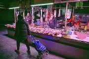 Du rat ou du croco ? L'étrange marché chinois au cœur du virus