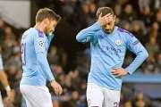 Exclu par l'UEFA, City reste combatif