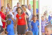 Zoom sur l'école bilingue et atypique de Païta