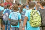 Confort climatique à l'école : les tenues communes pointées du doigt
