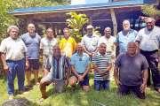 Les anciens combattants de Lifou se réunissent pour élire leur bureau