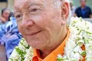 Gaston Flosse ne peut pas  se présenter à Papeete