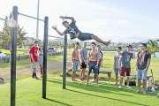 Le sport urbain gagne du terrain