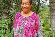 Prisca Holero reprend la mairie de Sarraméa