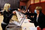 Municipales : les modalités de vote en débat