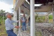 Païta va faire place nette sur le site de l'ancien Tontoutel