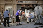 La crise du coronavirus crée de « nouveaux vulnérables »