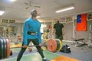La force athlétique tente de « remotiver les troupes »