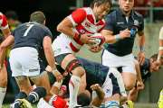 World Rugby refuse un « mini-Mondial » en 2021