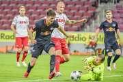 Leipzig accélère sur la fin et se replace au classement
