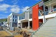 Les premières enseignes de Plaza Apogoti ouvriront en juillet