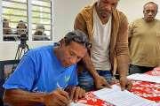 Kouaoua : que contient le protocole signé ?