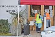 Inquiétude à Sydney après l'apparition d'un nouveau foyer de coronavirus