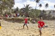 La Calédonie aura son beach tennis tour