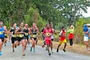 Le 50e mini-marathon Koné-Pouembout, c'est samedi