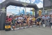 Un nouveau 10 kilomètres sur route bien accueilli par les coureurs
