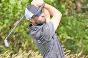 En tête de l'Open de Portland, Barjon peut rêver d'US Open