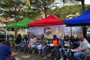 Bureaux de vote délocalisés : les Îliens veulent un délai