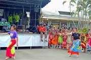 Le collège de Boulari a célébré ses communautés