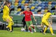 Le Portugal gagne, l'Angleterre perd