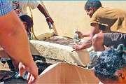 Vente d'alcool illégale et travail au noir  à la tribu de Nakety