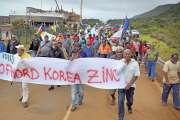 Le collectif « Usine du Sud = usine pays » élève la voix et promet des actions