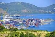 Covid-19 : un « cas contact » travaillant au port recherché