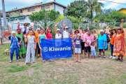 Le Kiwanis a fêté sa journée anniversaire