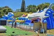 Le Santa Park ouvrira ses portes demain, jusqu'au 24 décembre