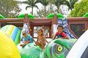 Le Santa Park a ouvert ses portes à Koé