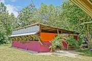 Un bâtiment commun livré à la tribu de Petit-Borendy