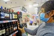 La Chine voit rouge et cible le vin australien