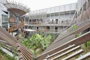 Le nouveau centre médicosocial de la Cafat ouvre ses portes au public