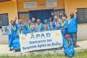 Les seniors de l'Apad préparent leur voyage